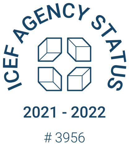ICEF STATUS 2021-2022 (Code No:3956)