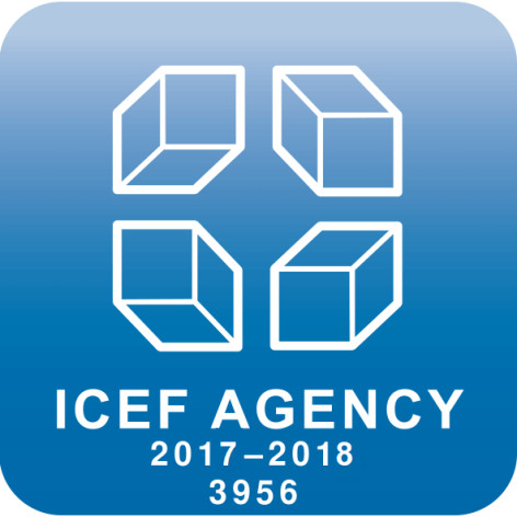 ICEF 2017-2018 (Code No:3956)