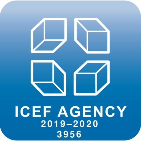 ICEF 2019-2020 (Code No:3956)