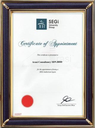SEGi University (Malaysia)
