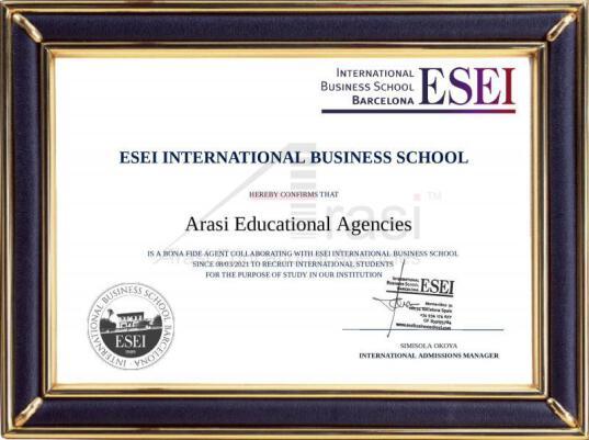 ESEI University (Spain)