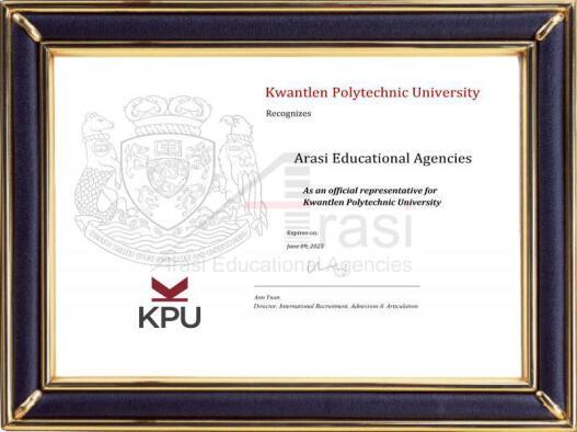 Kwantlen Polytechnic University (Canada)