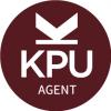 Kwantlen Polytechnic University Badge (Canada)