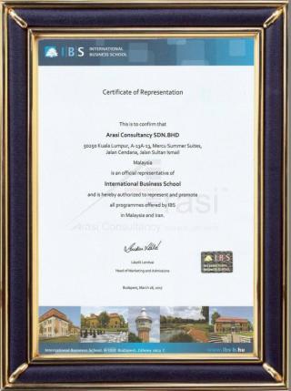 IBS University (Hungary)