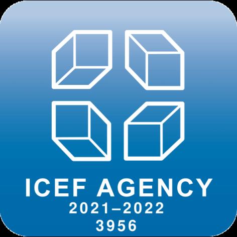 ICEF 2021-2022 (Code No:3956)