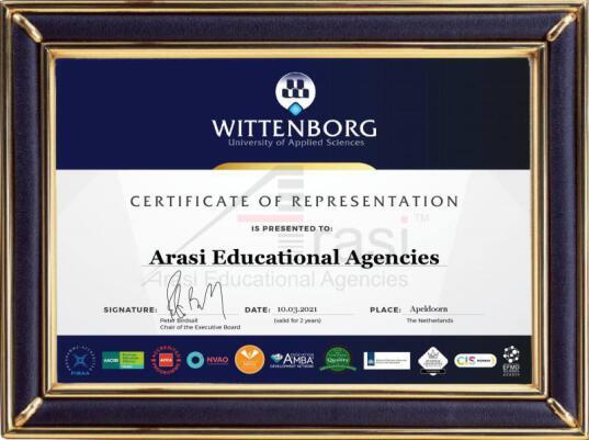Wittenborg University (Netherlands)