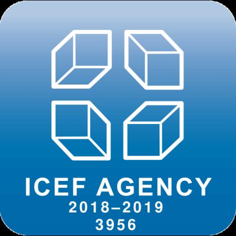 ICEF 2018-2019 (Code No:3956)