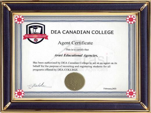 DEA College (Canada)