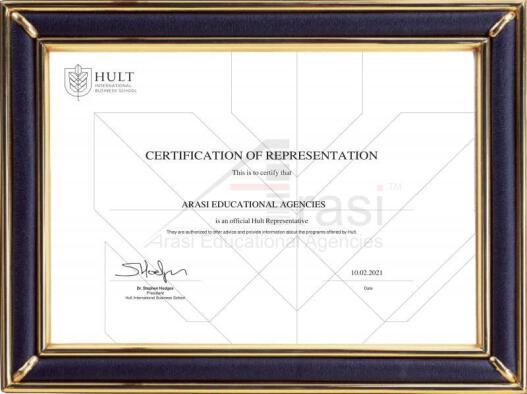 HULT International Business School (USA)
