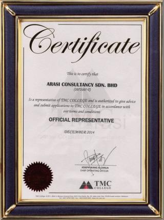 TMC College (Malaysia)