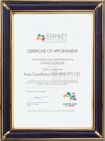 Stanley College (Australia)